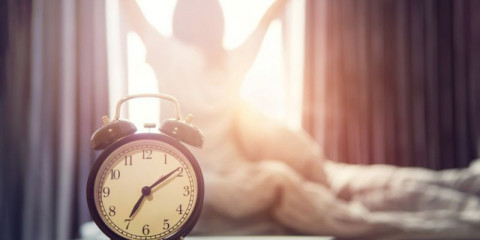 alarm-clock-having-a-good-day-in-morning