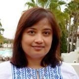 Jasmina Desai