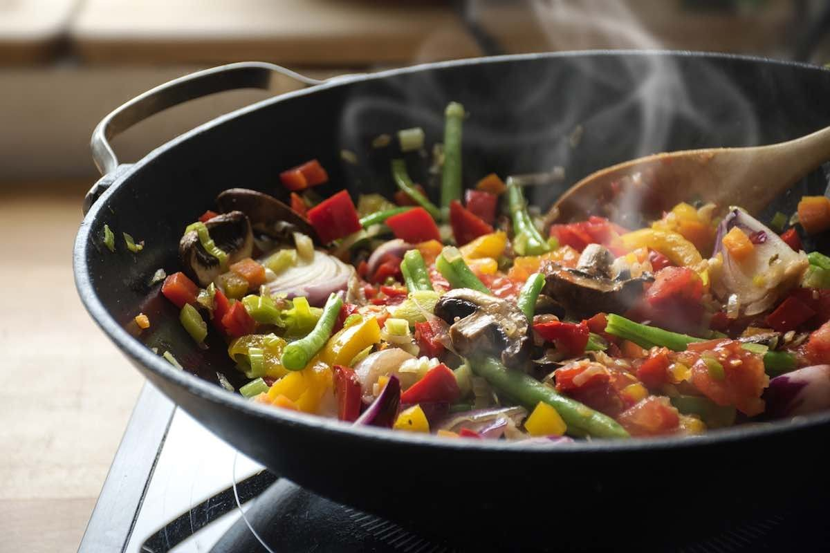 Mastering the Stir-Fry